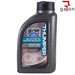 BEL-RAY THUMPER RACING SYNTHETIC ESTER BLEND 4T 10W40 1L