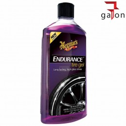 MEGUIARS ENDURANCE TIRE GEL 473ML G7516