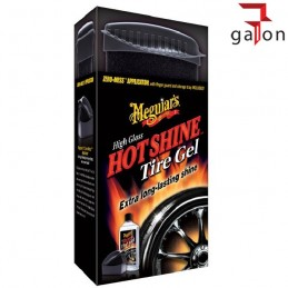 MEGUIARS HOT SHINE TIRE GEL G12412