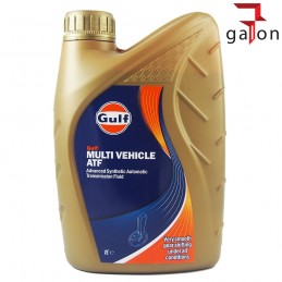 GULF MULTI-VEHICLE ATF 1L