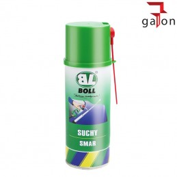 BOLL SUCHY SMAR SPRAY 400ML