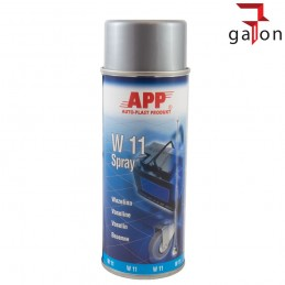 APP W11 SPRAY 400ML WAZELINA