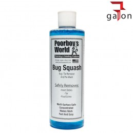 POORBOY`S WORLD BUQ SQUASH 473ML