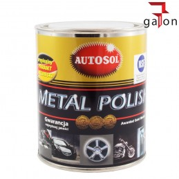 AUTOSOL METAL POLISH 750ML - PASTA DO POLEROWANIA METALU