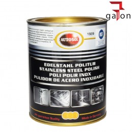 AUTOSOL STAINLESS STEEL POLISH 75ML - PASTA DO STALI NIERDZEWNEJ
