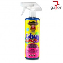 CHMICAL GUY'S CHUY BUBBLE GUM PREMIUM AIR FRESHENER & ODOR ELIMINATOR 473ml