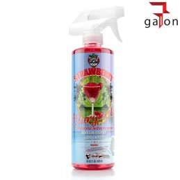 CHEMICAL GUY'S STRAWBERRY MARGARITA SCENT PREMIUM AIR FRESHENER & ODOR EMILINATOR 473ml
