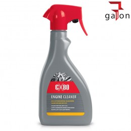 CX80 ENGINE CLEANER 600ML