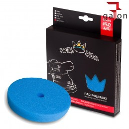ROYAL PADS AIR HEAVY CUT PAD FOR DA (NIEBIESKI) 80MM