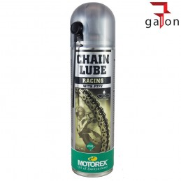 MOTOREX CHAIN LUBE RACING 500ML