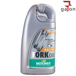 MOTOREX RACING FORK OIL 10W 1L