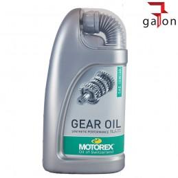 MOTOREX MOTO GEAR OIL 10W30 1L