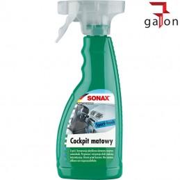 SONAX COCPIT MATOWY SPORT 500ML 357241