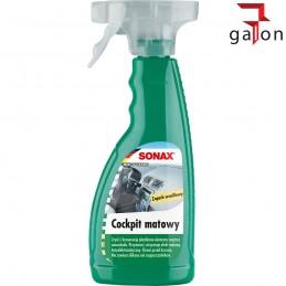 SONAX COCPIT MATOWY VALINILA 500ML 360241