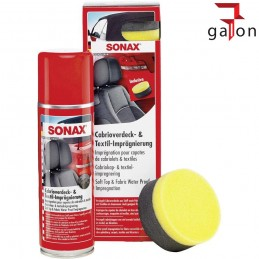 SSONAX IMPREGNAT DO DACHÓW CABRIO 300ML 310 200