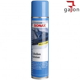 SONAX ODMRAŻACZ DO SZYB SPRAY 400ML 331300
