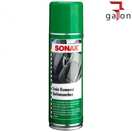 SONAX ODPLAMIACZ TKANIN 300ML 653200