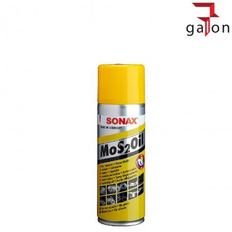 SONAX OLEJ MOS2 100ML 339100