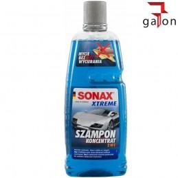 SONAX SZAMPON XTREAM 2W1 KONCENTRAT 1L 215300