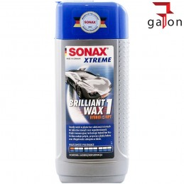 SONAX XTREME BRILLANTWAX 1 NANOPRO 250ML 201100