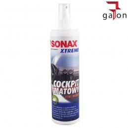 SONAX XTREME COCPIT EFEKT MATOWY 300ML 283200