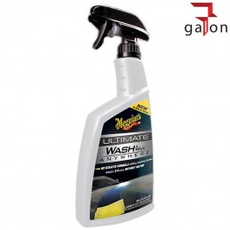 MEGUIARS ULTIMATE WASH & WAX ANYWHERE G3626