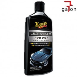 MEGUIARS ULTIMATE POLISH 473ML G19216