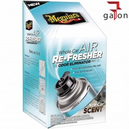 MEGUIARS AIR RE-FRESHER NEW CAR G16402