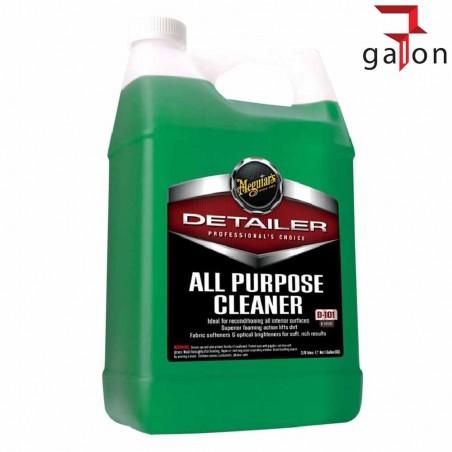 MEGUIARS ALL PURPOSE CLEANER 3,78L D10101 - wielozadaniowy środek czyszcząc