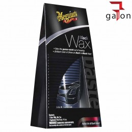 MEGUIARS BLACK WAX 198G G6207