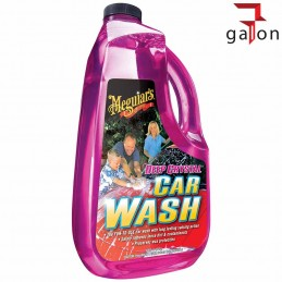 MEGUIARS DEEP CRYSTAL CAR WASH G10464