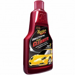 MEGUIARS DEEP CRYSTAL STEP 1 473ML A3016