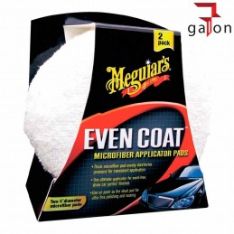 MEGUIARS EVEN-COAT APPLICATOR PAD X3080 (2szt.) | Sklep Online Galonoleje.pl