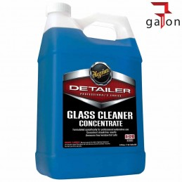 MEGUIARS GLASS CONCENTRATE 3.78L D12001