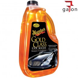 MEGUIARS GOLD CLASS CAR WASH 1893ML G7164