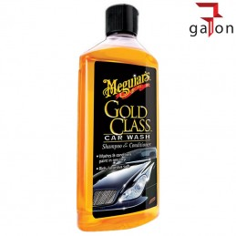 MEGUIARS GOLD CLASS CAR WASH 473ML G7116