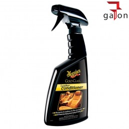 MEGUIARS GOLD CLASS LEATHER CONDITIONER 473ML G18616