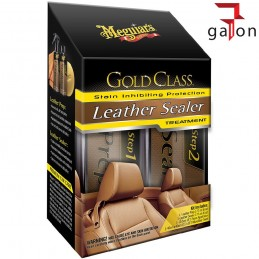 MEGUIARS GOLD CLASS LEATHER SEALER G3800