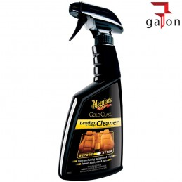 MEGUIARS GOLD CLASS LEATHER AND VINYL CLEANER 473ML G18516