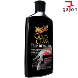 MEGUIARS GOLD CLASS TRIM DETAILER 296ML G10810