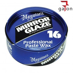 MEGUIARS MIRROR GLAZE PASTE WAX M1611