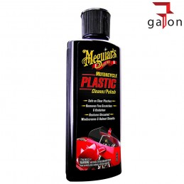 MEGUIARS MOTORCYCLE PLASTIC CLEANER MC20506