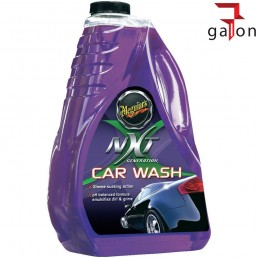 MEGUIARS NXT GENERATION CAR WASH 1893ML G12664