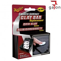 MEGUIARS SMOOTH SURFACE CLAY BAR G1001EU
