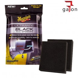 MEGUIARS ULTIMATE BLACK SPONGES G15800