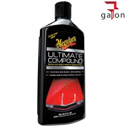MEGUIARS ULTIMATE COMPOUND 450ML G17216