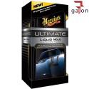 MEGUIARS ULTIMATE LIQUID WAX 473ML G18216
