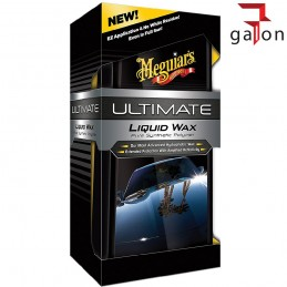 MEGUIARS ULTIMATE LIQUID WAX 473ML G18216