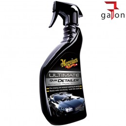 MEGUIARS ULTIMATE QUIK DETAILER 650ML G14422