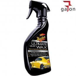 MEGUIARS ULTIMATE QUIK WAX 450ML G17516